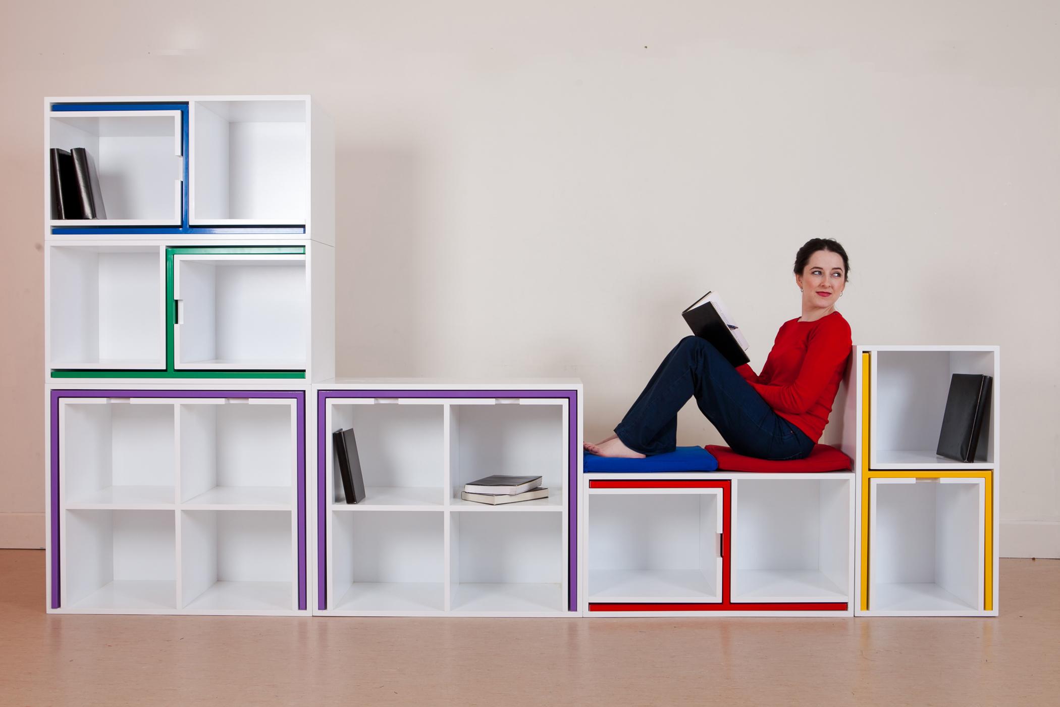 Трансформирующаяся мебель для небольших помещений - ваші гро.